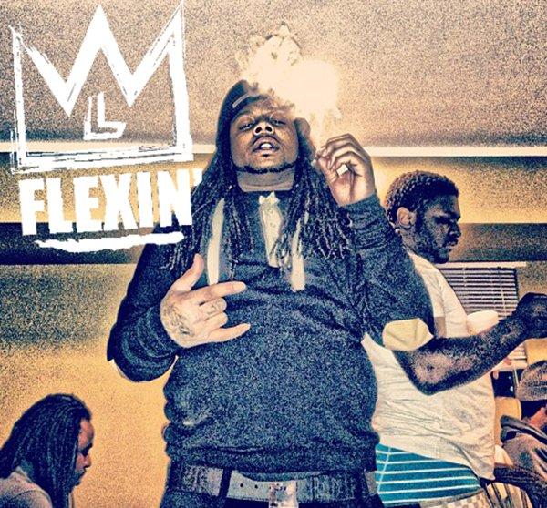 king-louie-flexin