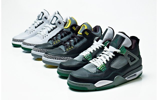 Air-Jordan-III-IV-Oregon-Ducks-Collection-01