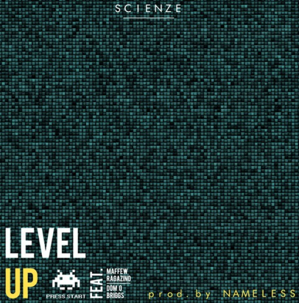 scienze-level-up