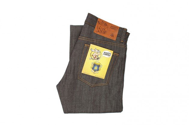 Naked-Famous-Denim-x-Billionaire-Boys-Club-Bee-Line-by-Mark-McNairy-05-630x419