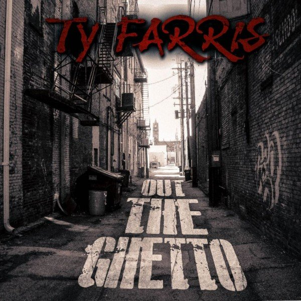 Out The Ghetto Artwork