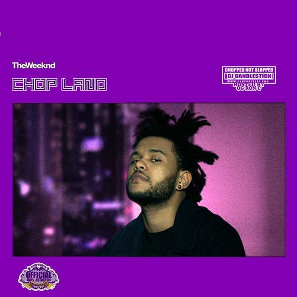 Music Review The Weeknd