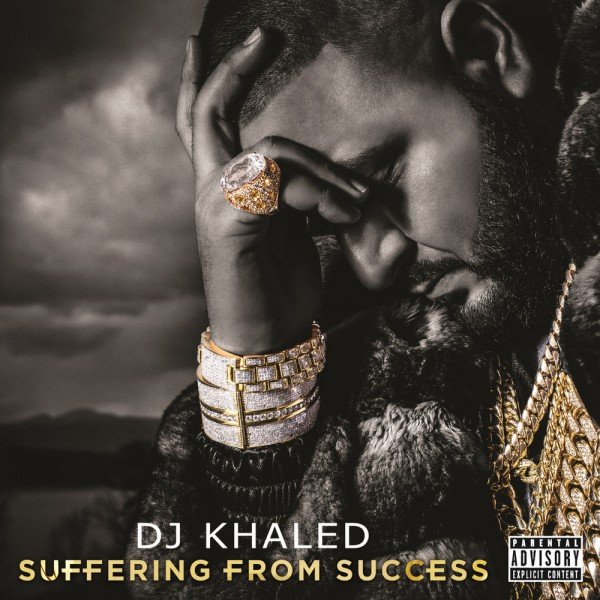 sufferingfromsuccess