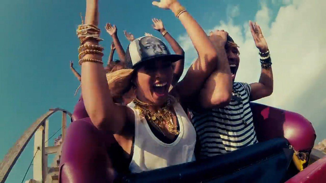 Beyonce-XOvid