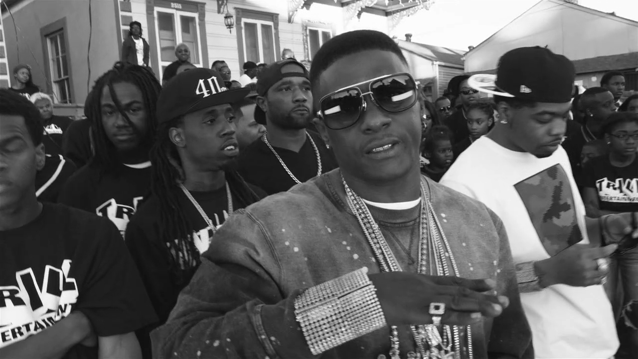 Lil Boosie - Show The World (feat. Webbie & Kiara)