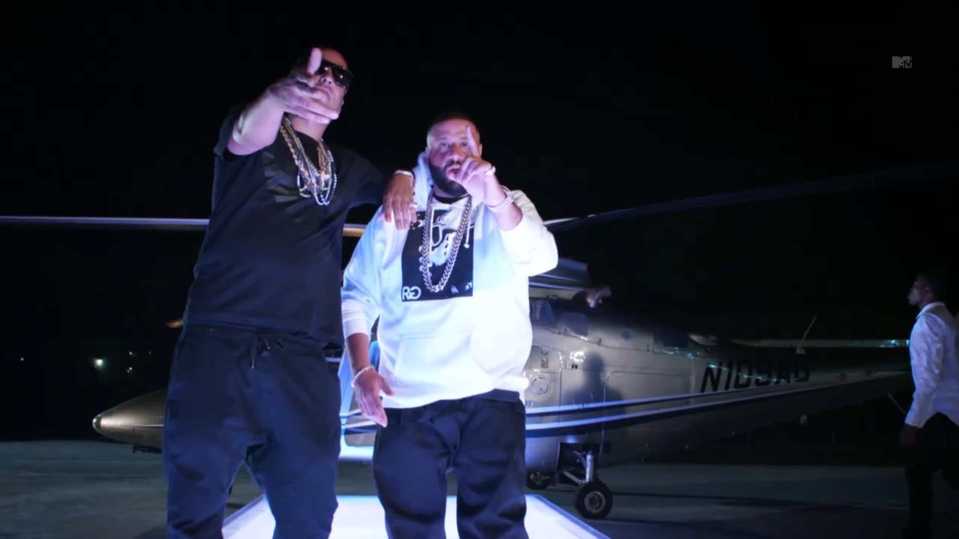 DJ Khaled - They Don't Love You No More (ft. JAY Z, Rick Ross, Meek Mill & French Montana)