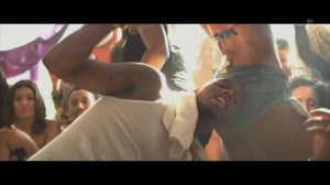 B.o.B - The Nation (ft. Jake Lambo)