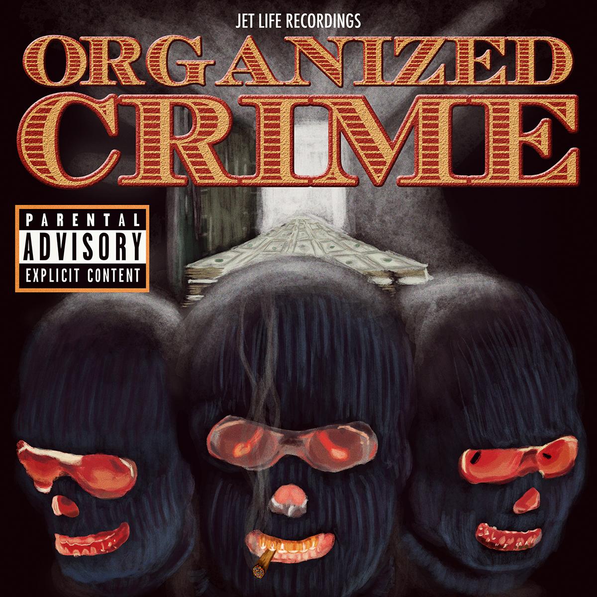 OrganizedCrime