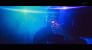 Danny Brown - Smokin' & Drinkin'