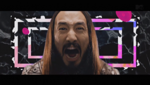 Steve Aoki - Delirious (Boneless) (ft. Kid Ink)