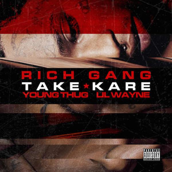 TakeKare