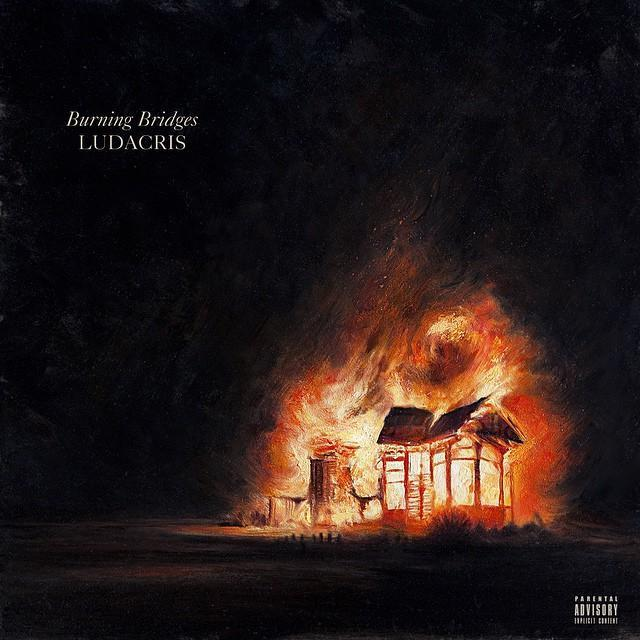 Burning Bridges cover EP