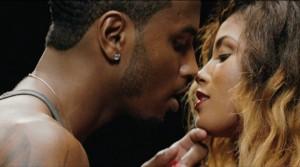 Trey Songz - Touchin, Lovin (ft. Nick Minaj)