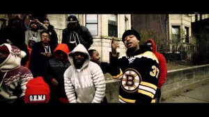 Chinx - Dope House (ft. Jadakiss)