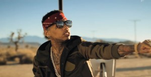 Kid Ink - Ride Out (ft. YG, Wale, Tyga & Rich Homie Quan)