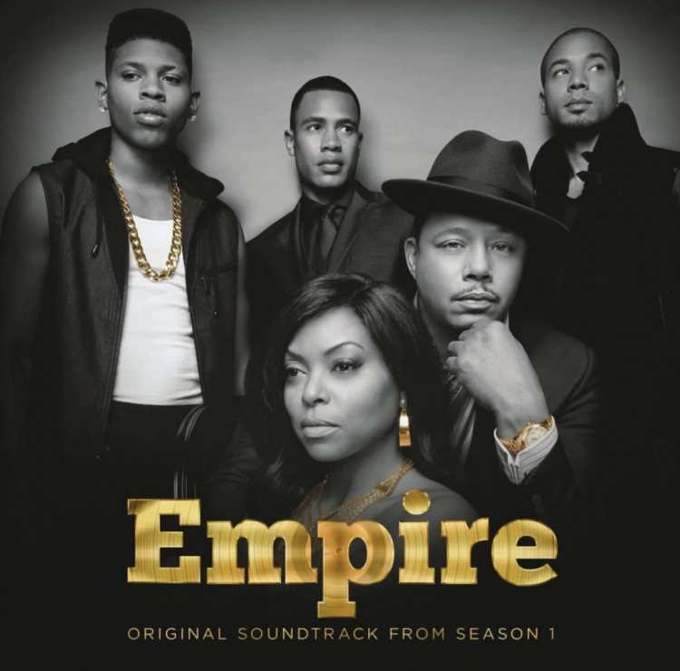 empireseasononesoundtrack