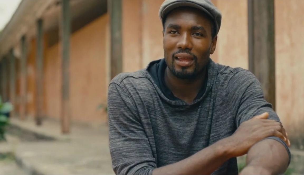 """Son Of The Congo"" Documentary   OnSMASH"