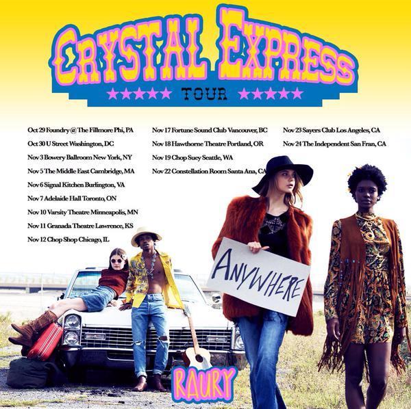 crystalexpress
