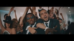 Puff Daddy & The Family - Blow A Check (ft. French Montana & Zoey Dollaz)