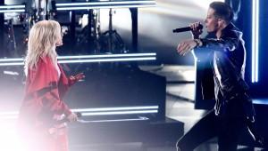G-Eazy & Bebe Rexha - Me, Myself & I (Live the 2016 iHeartRadio Music Awards)