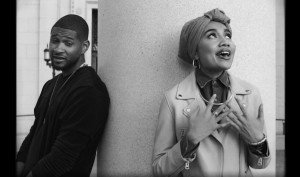 Yuna - Crush (ft. Usher)