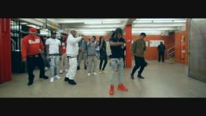 Rich Gang - Pull Up (ft. Birdman, Jacquees, J-Soul, Ralo & Derez De'Shon)