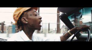 Wiz Khalifa - Pull Up (feat. Lil Uzi Vert)