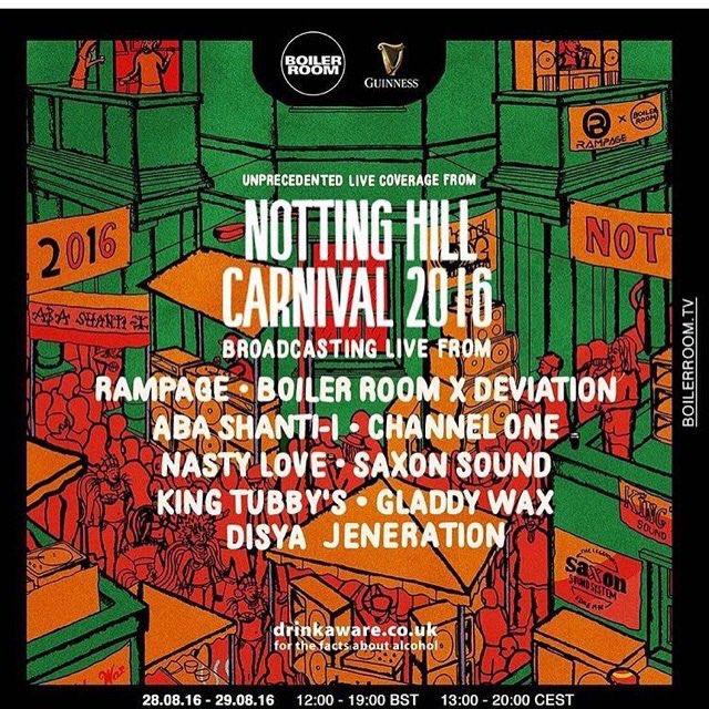 boilerroomnottinghillcarnival