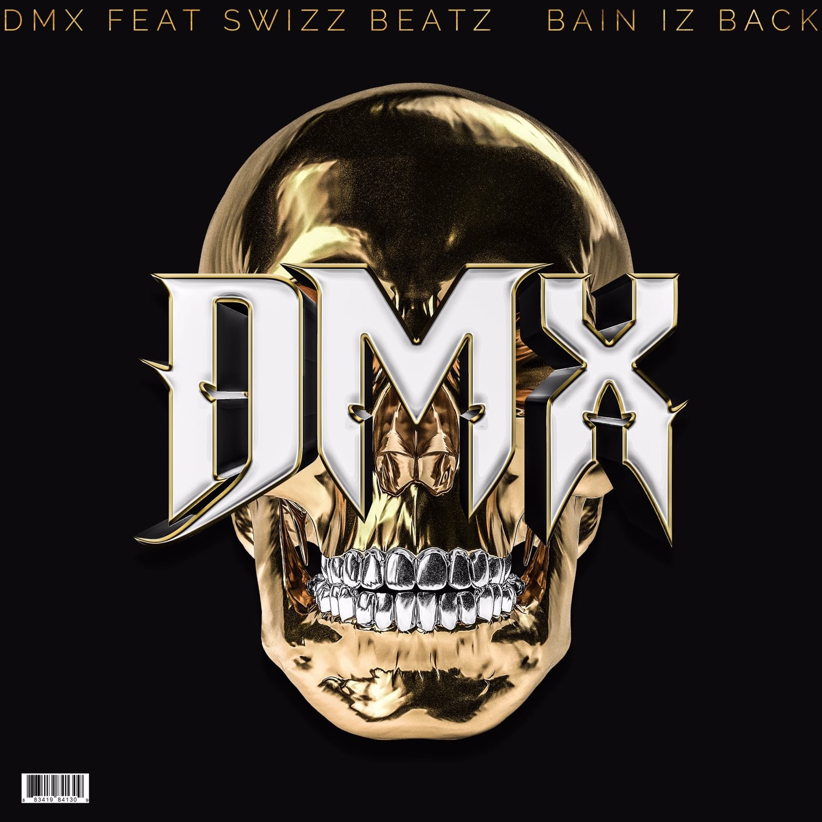 dmx-bain-iz-back-new-song