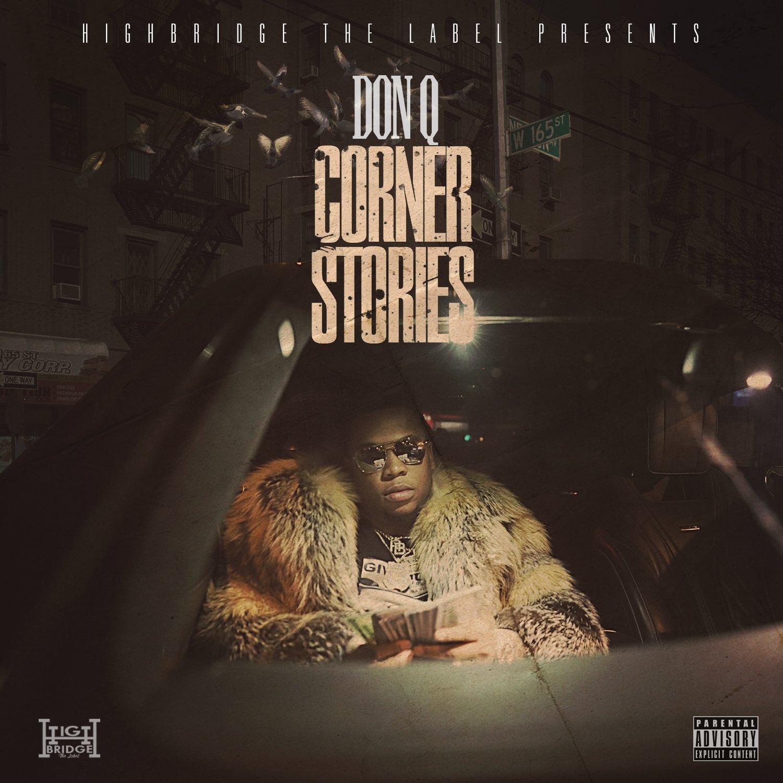 don-q-corner-stories-mixtape