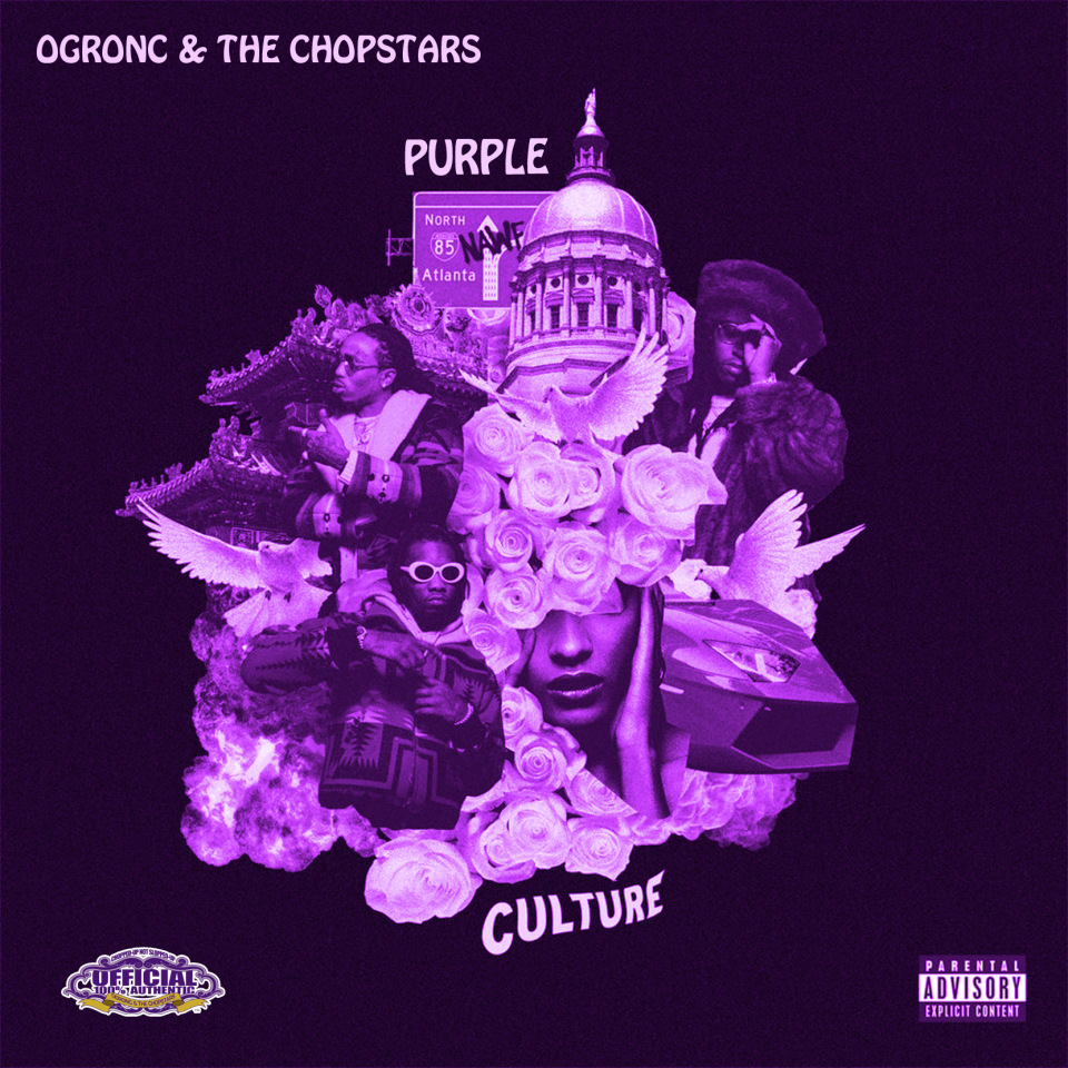 purpleculture