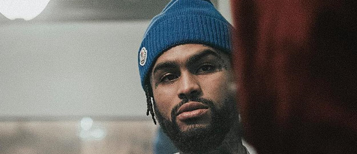 Dave East - Taxin'