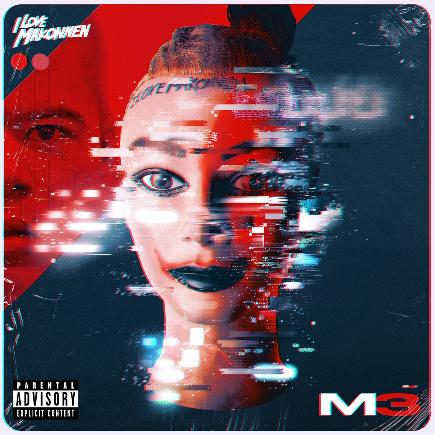ILoveMakonnen - Drunk On Saturday