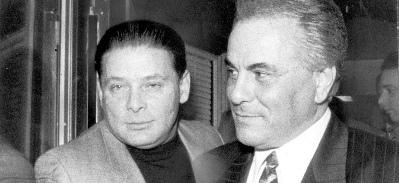 Sammy The Bull Breaks Silence on Issues with John Gotti for First Interview in 20 Years