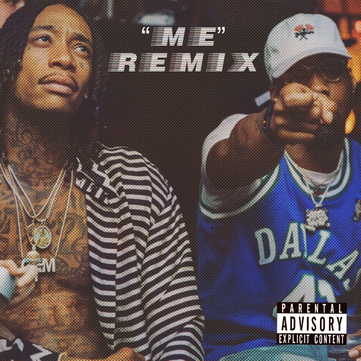 Chevy Woods & Wiz Khalifa - Me (Remix)