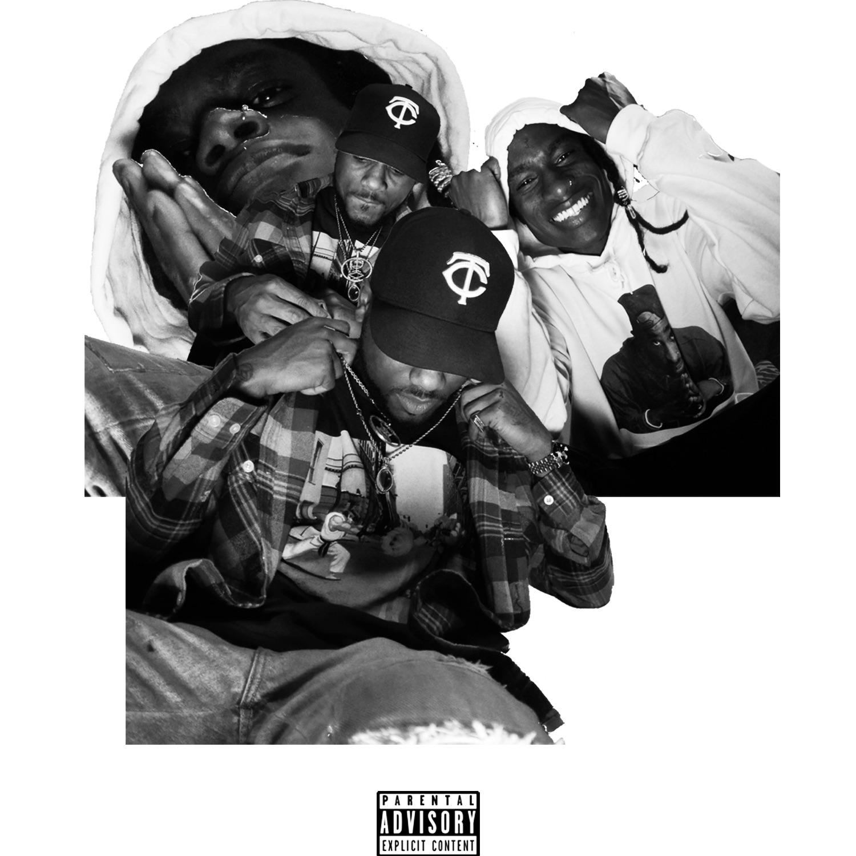 Audio Push - Thankful (feat. O.T Genasis)