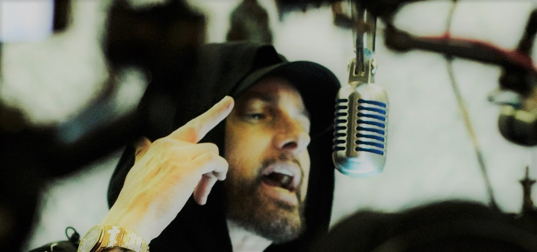 Eminem - Lord Above (Mariah Carey & Nick Cannon Diss)