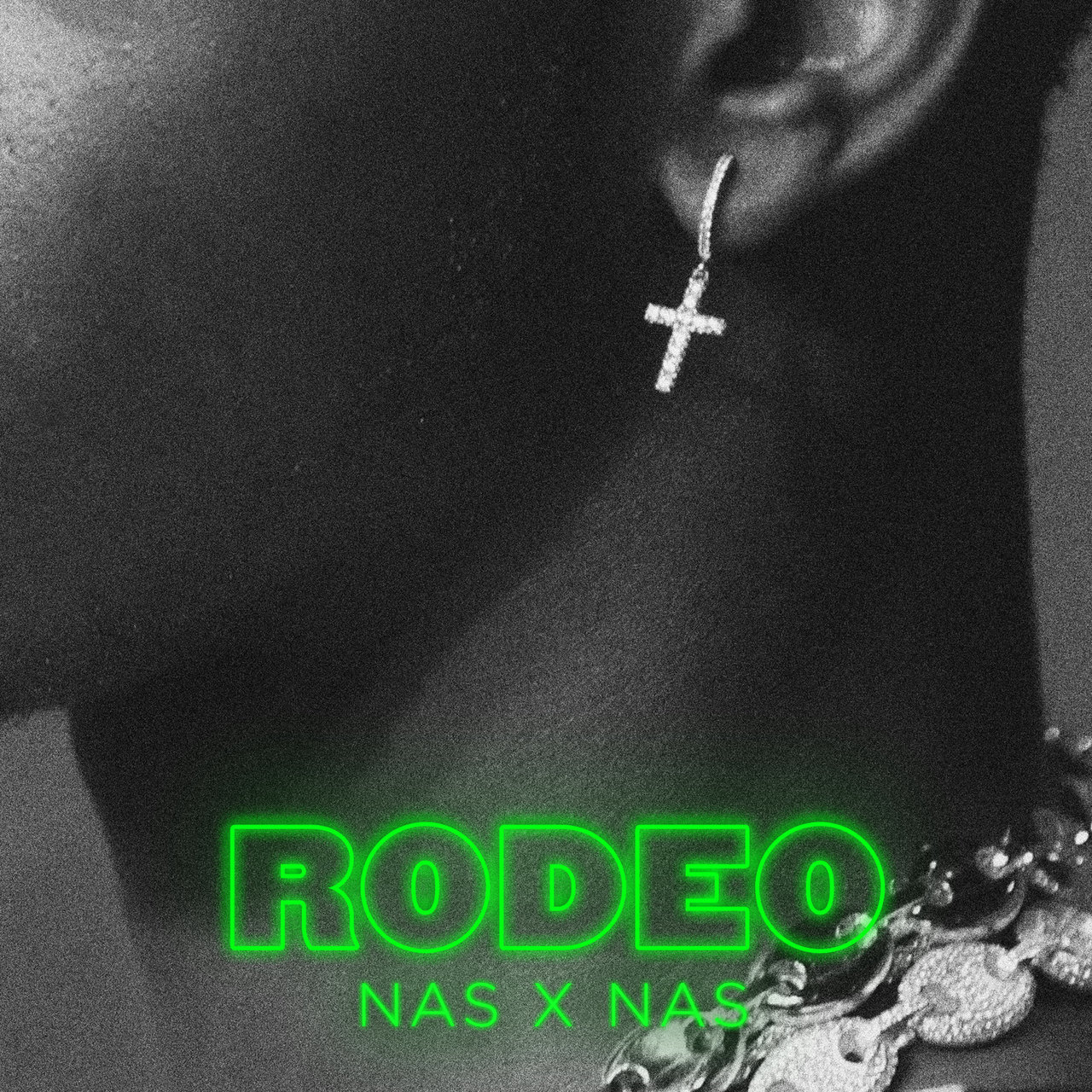 Lil Nas X - Rodeo (Remix) (feat. Nas)