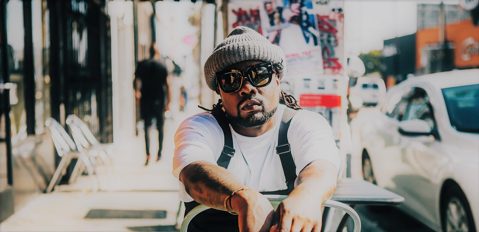 Wale, DJ Premier 'Why Would I Stop' Song