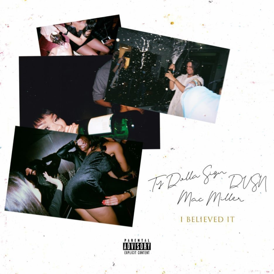 DVSN, Mac Miller 'I Believed It' Song
