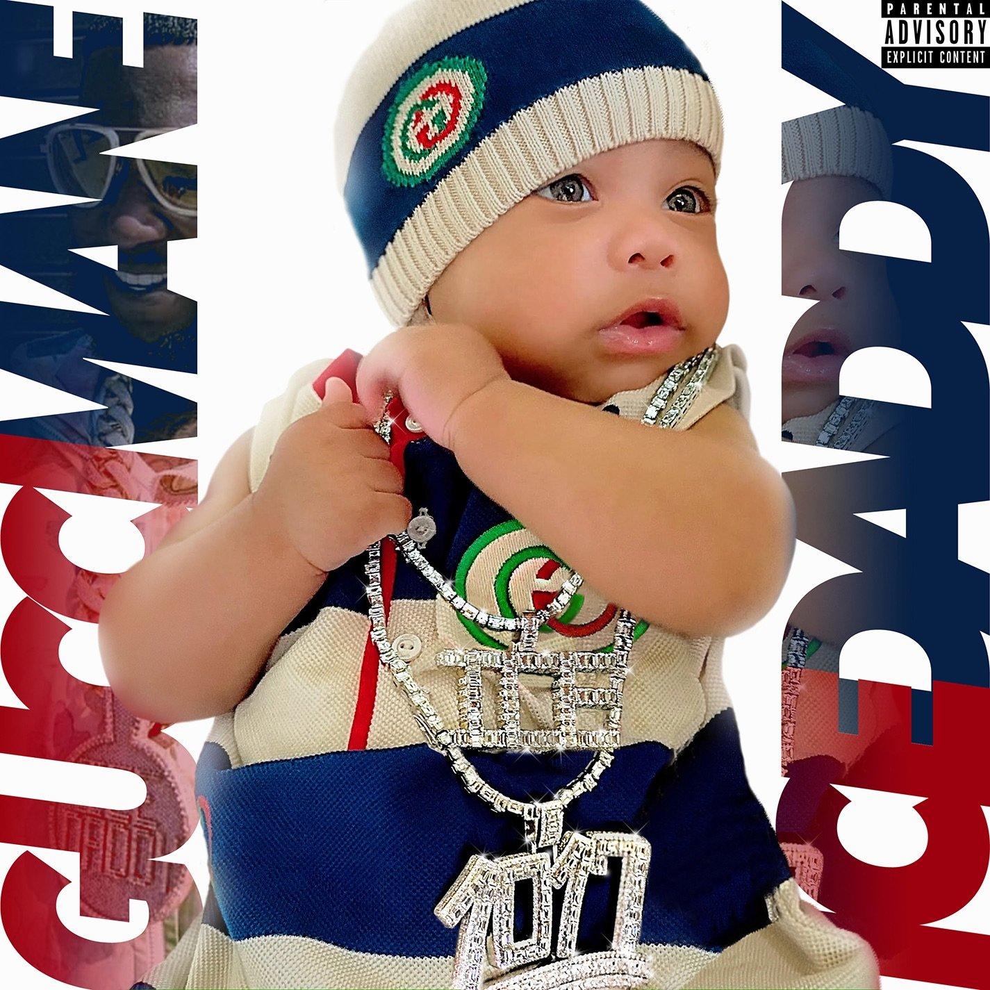 Gucci Mane 'Ice Daddy' Album