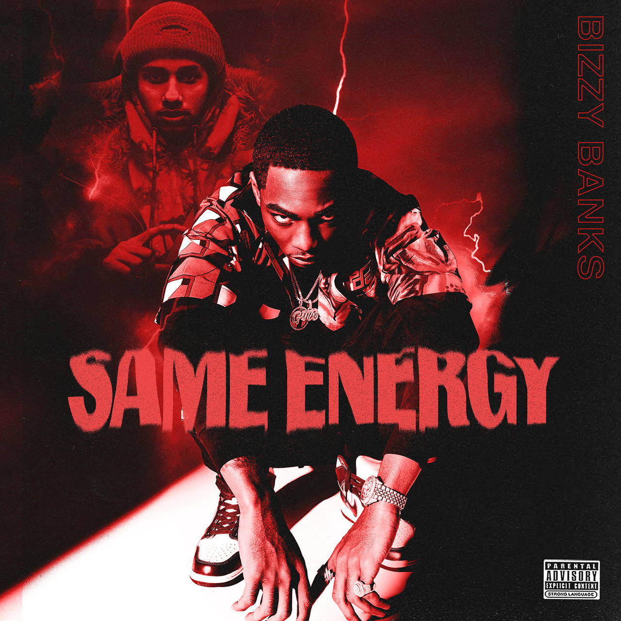 Bizzy Banks 'Same Energy' Album