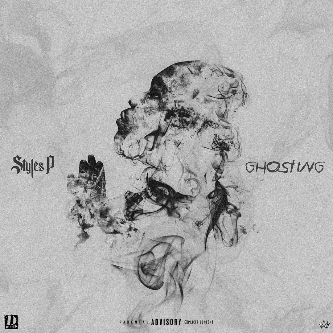 Styles P 'Ghosting' Album