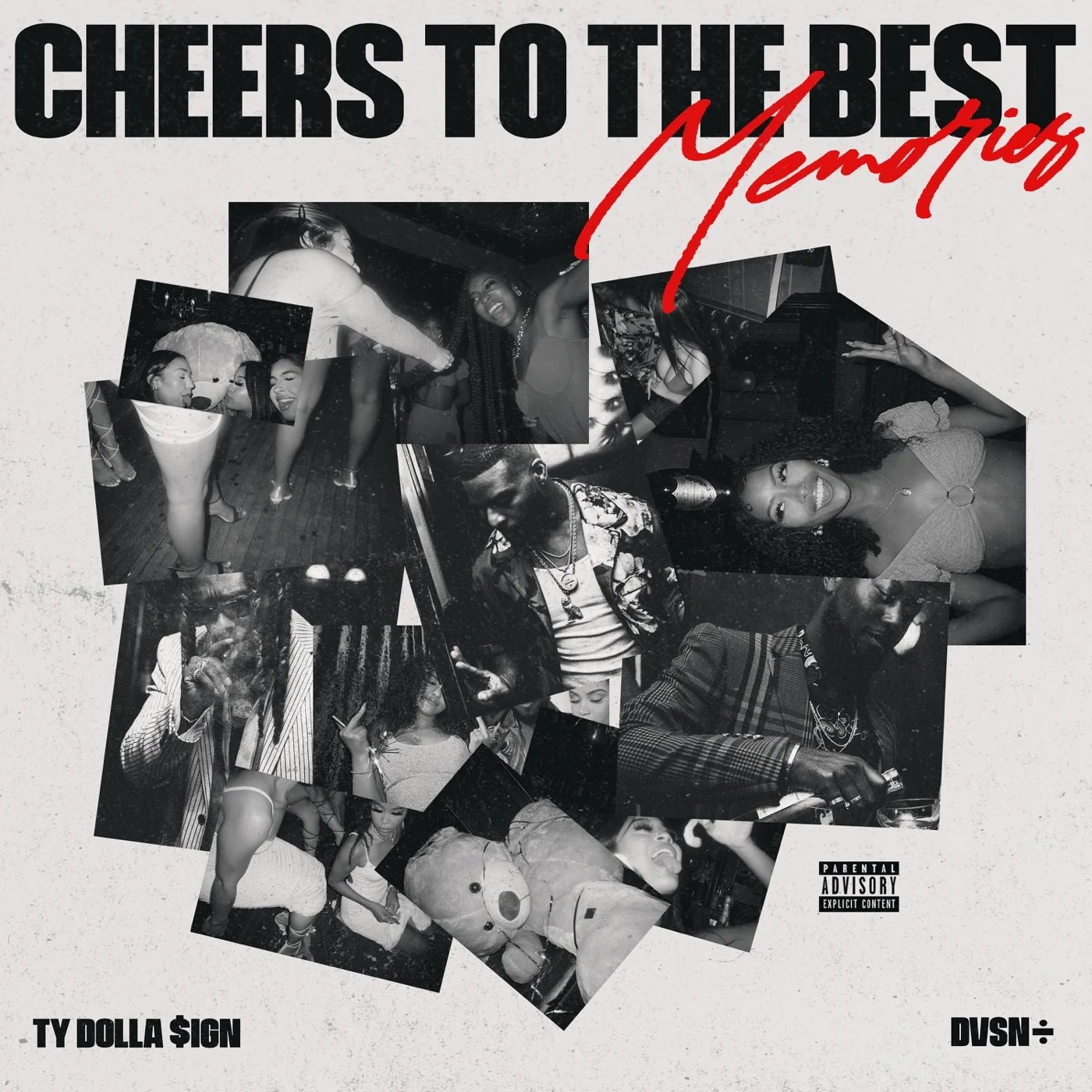 DVSN, Ty Dolla Sign 'Cheers Best Memories' Album