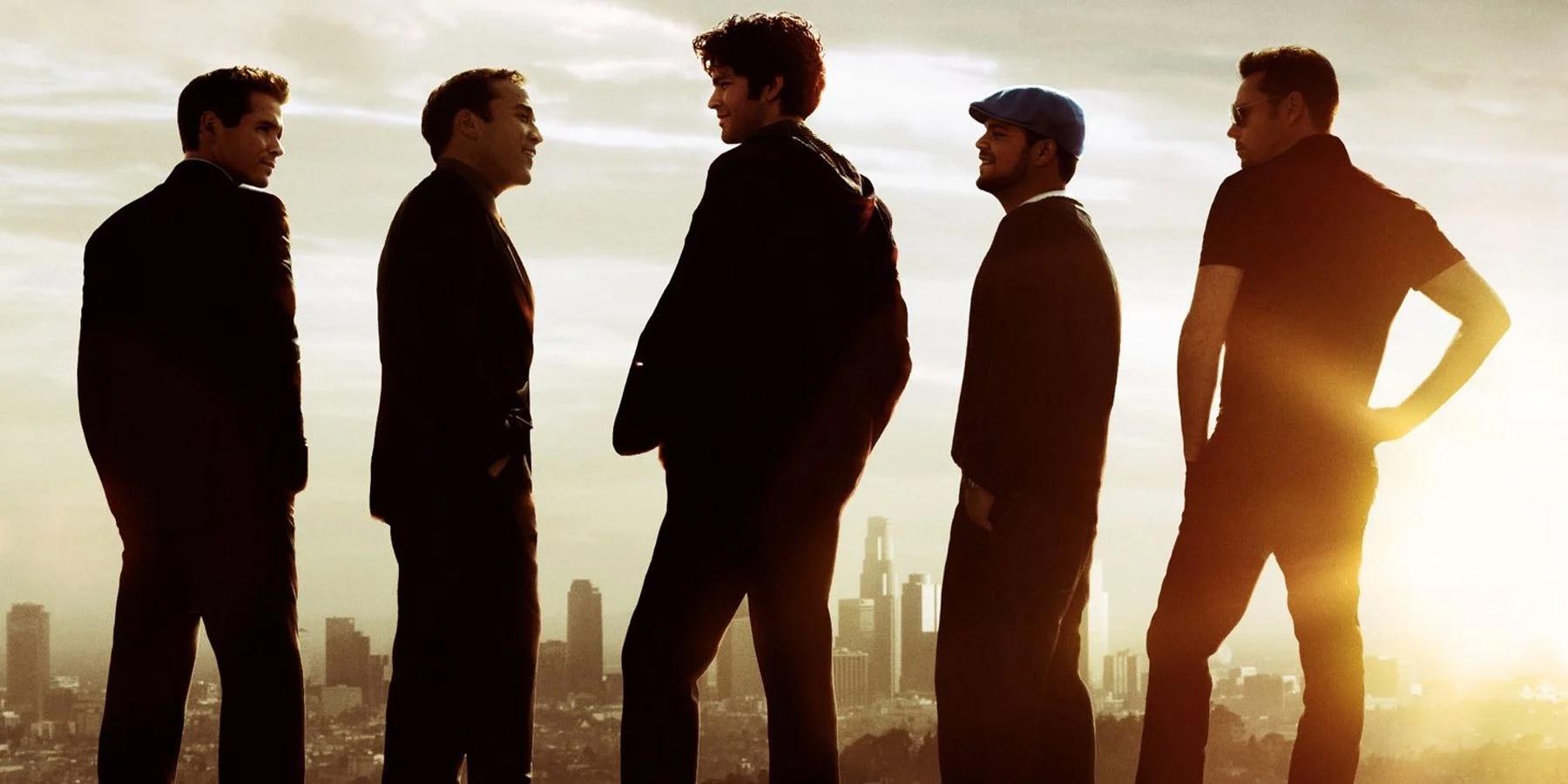 Entourage Creators Confirm Reboot HBO Max
