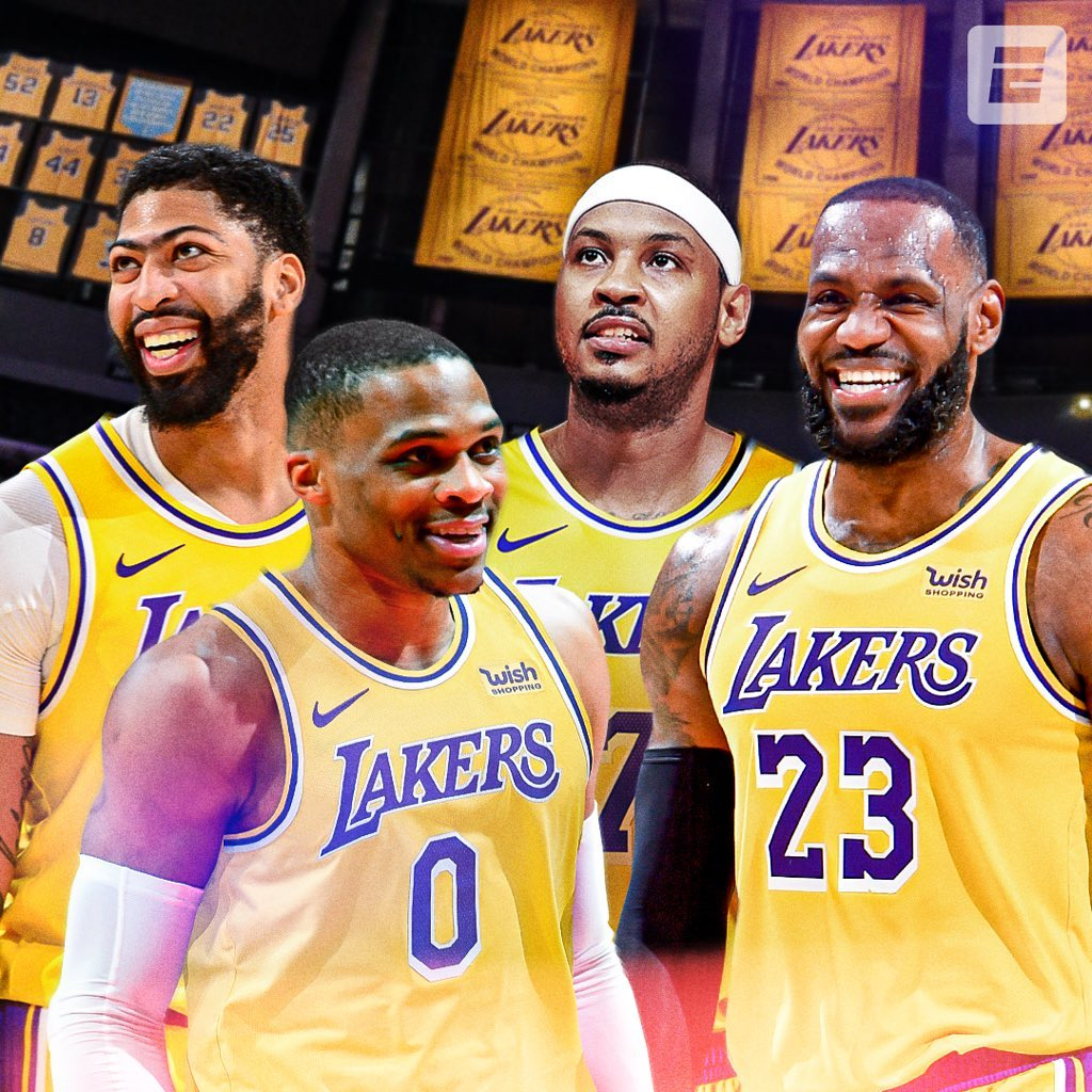 LeBron James, Lakers Most Underrated Free Agent Signing 2021
