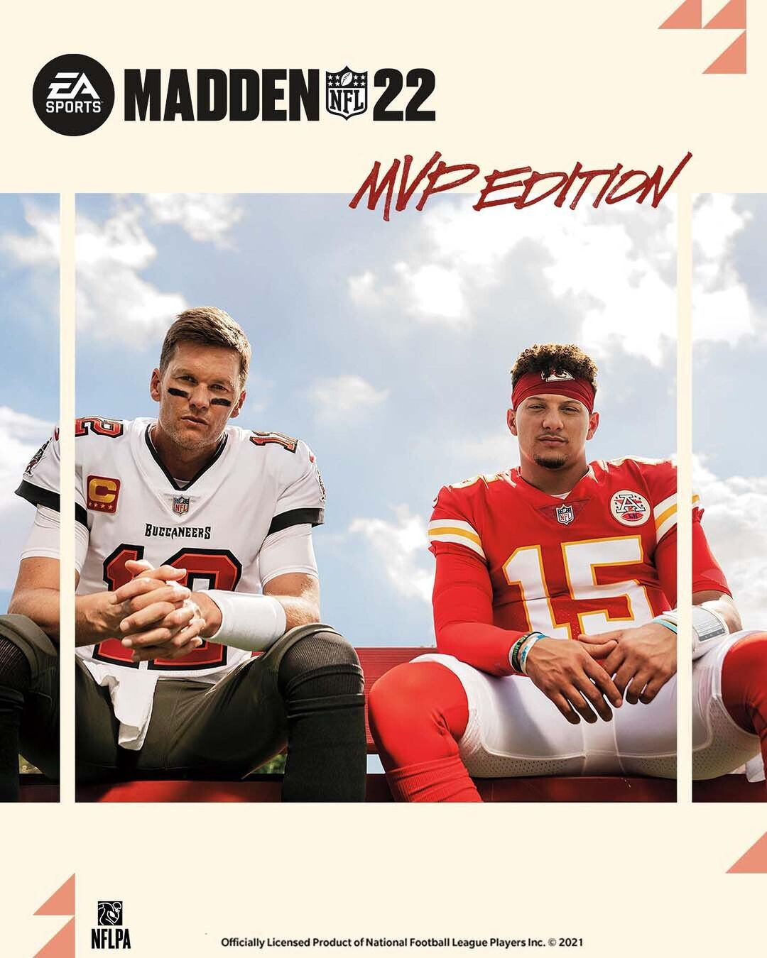 Madden NFL 22 Free Game Giveaway