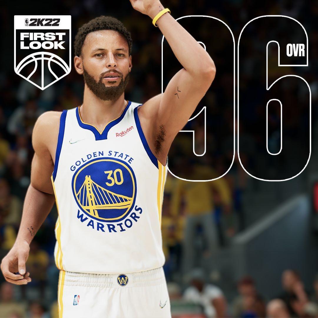 NBA 2K22 Gameplay, Shooting, Dribbling