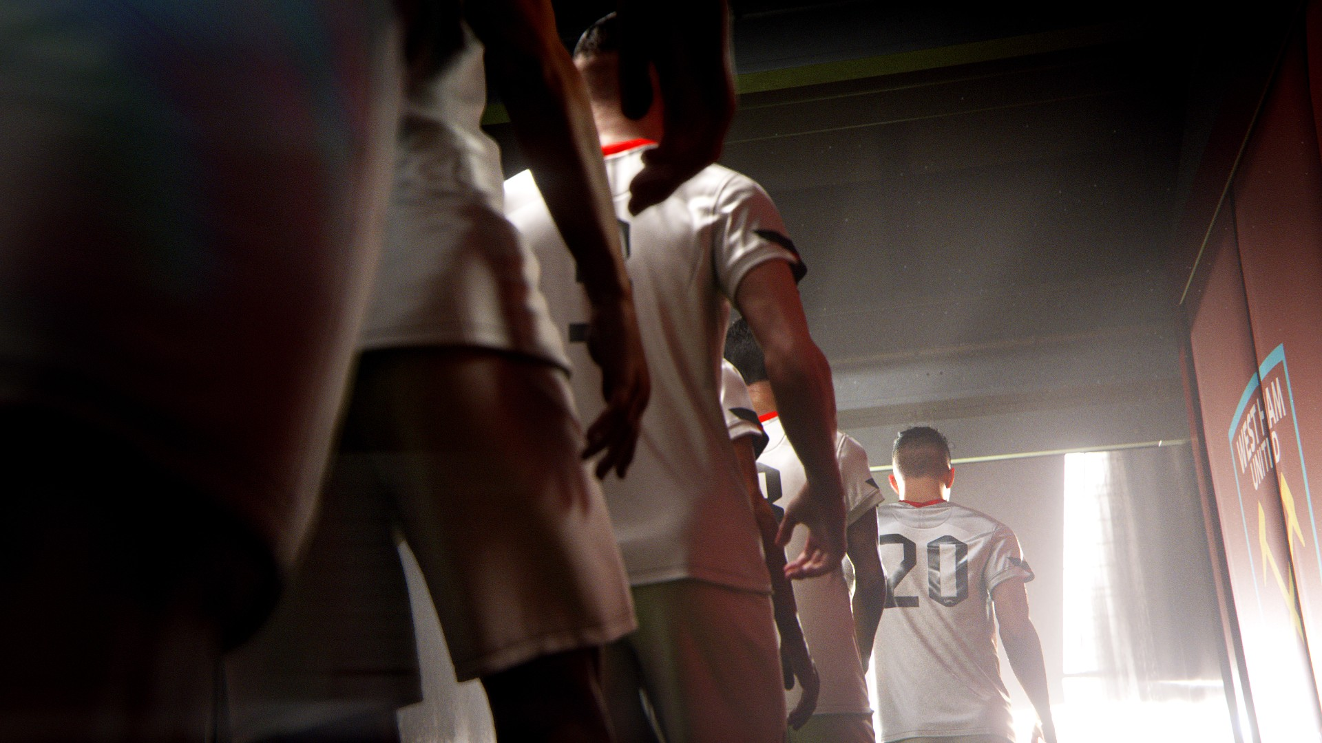 UFL Competes FIFA, PES Unreal Engine Trailer Reveal