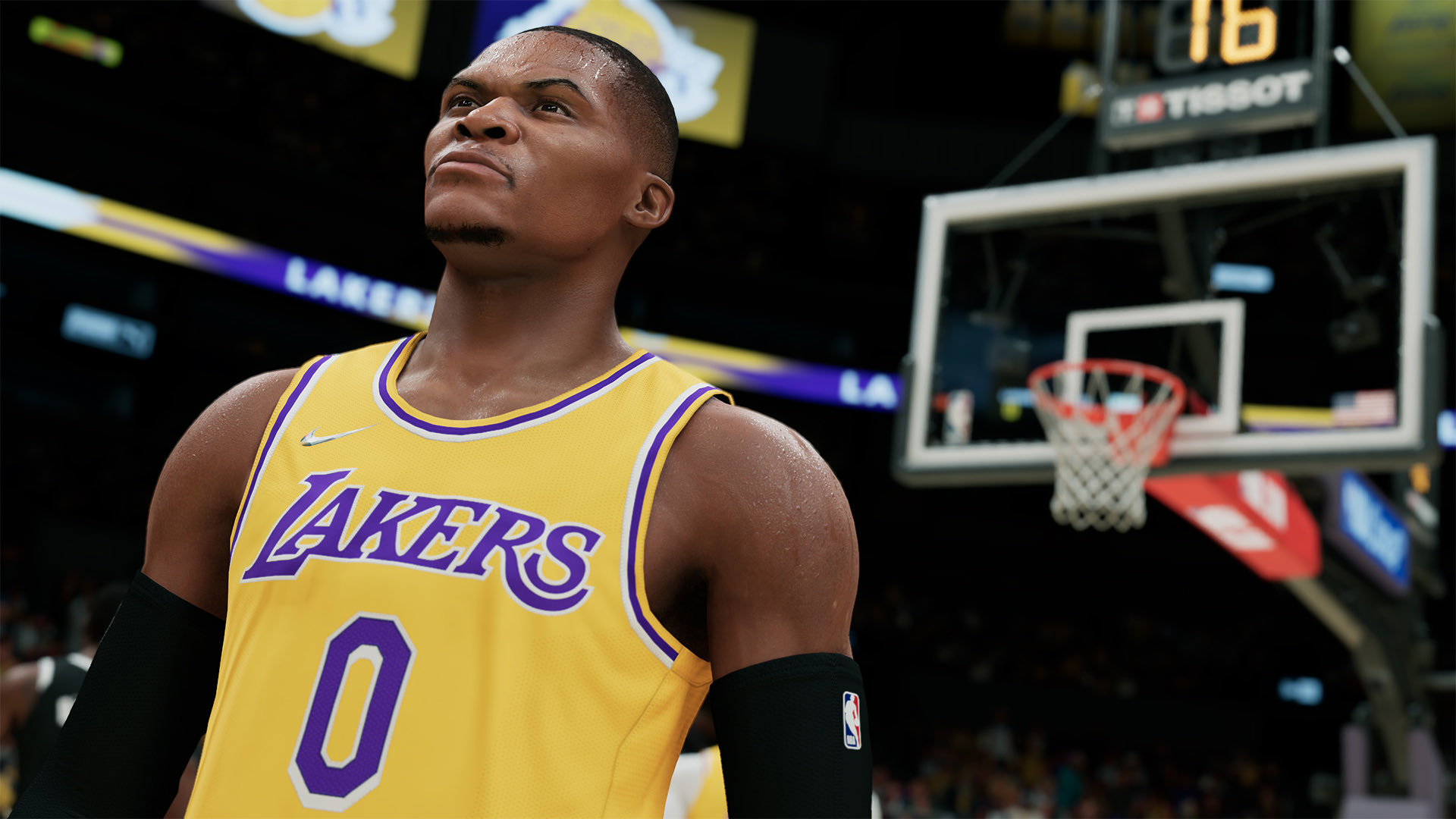 NBA 2K22 Official Gameplay Video Information Revealed
